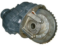 Meritor Differentials.